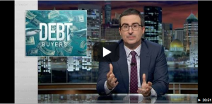 John Oliver- Last Week Tonight
