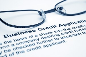Why use a credit application