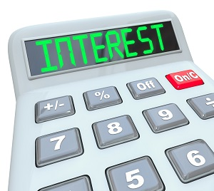 Charging Interest on Debt